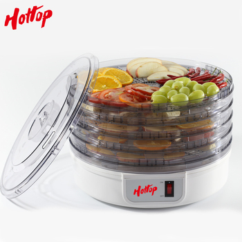 Dehydrator Machine Fruit Jerky Food Dryer