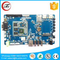 China Electronics Pcba Assembly,Customized prototype pcb assembly,PCBA manufacturer multilayer