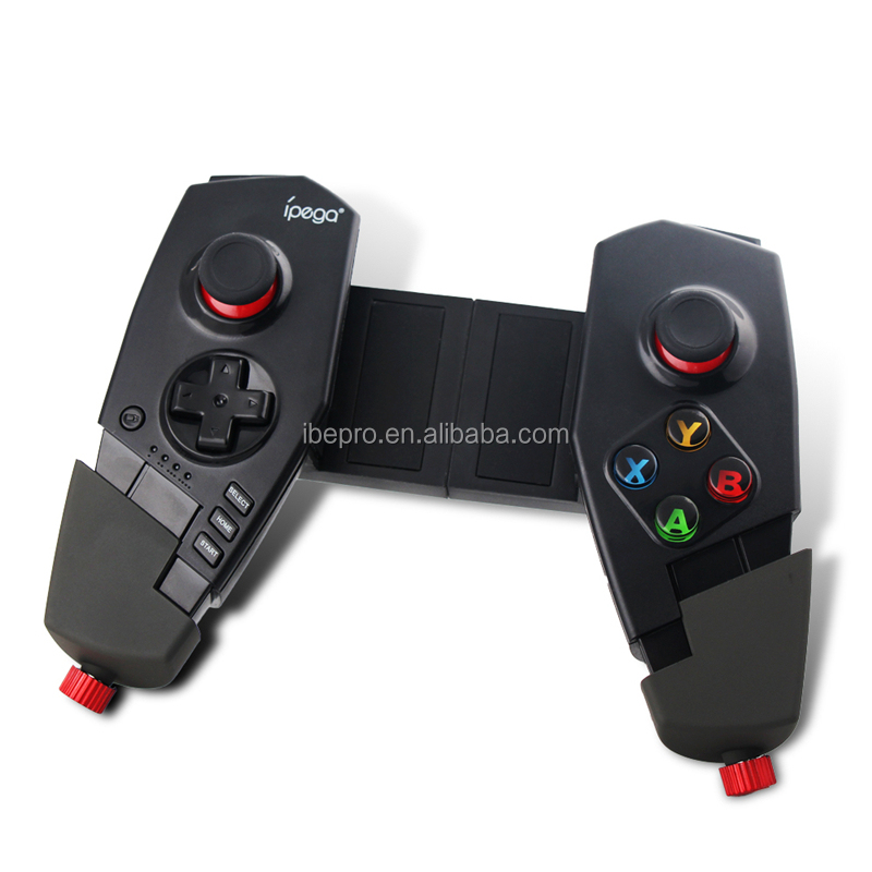 PG-9055 Wireless Game Joystick for Galaxy Tab
