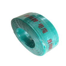 High quality cheap price 1.5mm single core green sheated pvc wire and cable