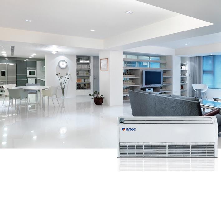 Gree Gmv5 Floor Ceiling Type Indoor Unit Air Conditioner