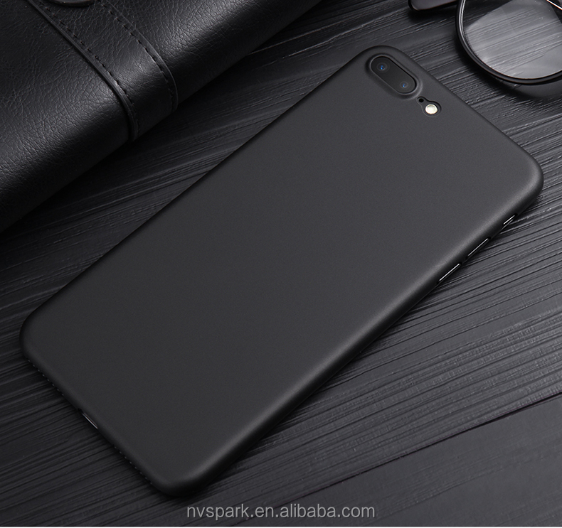 Alibaba Best Sellers Free Sample Ultra Thin PP Material Original Touch Feeling Mobile Phone Hard Case For iPhone 7