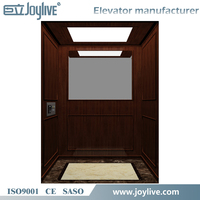 American Elevator Company Manufacture Affordable Home Elevator