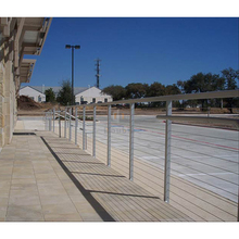 cheap price stainless steel cable railing railing handrail