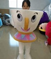 TV & Movie teacup mascot costume/mascot/custom mascot costume