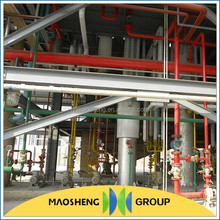 Cotton Seed Oil Solvent Extracting Plant/Equipment