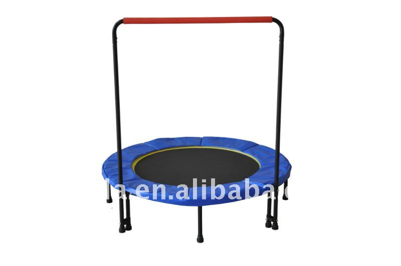 trampoline chairs with handle