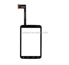 OEM For HTC Wildfire S G8S A510E G13 touch screen digitizer