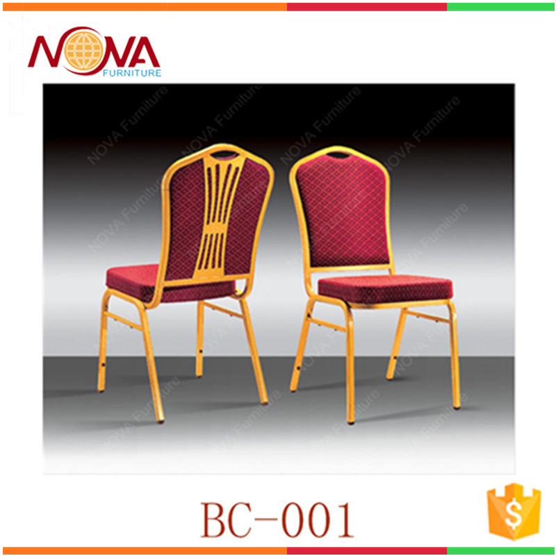 Hot sale wholesale modern style cheap used luxury stackable restaurant chairs china