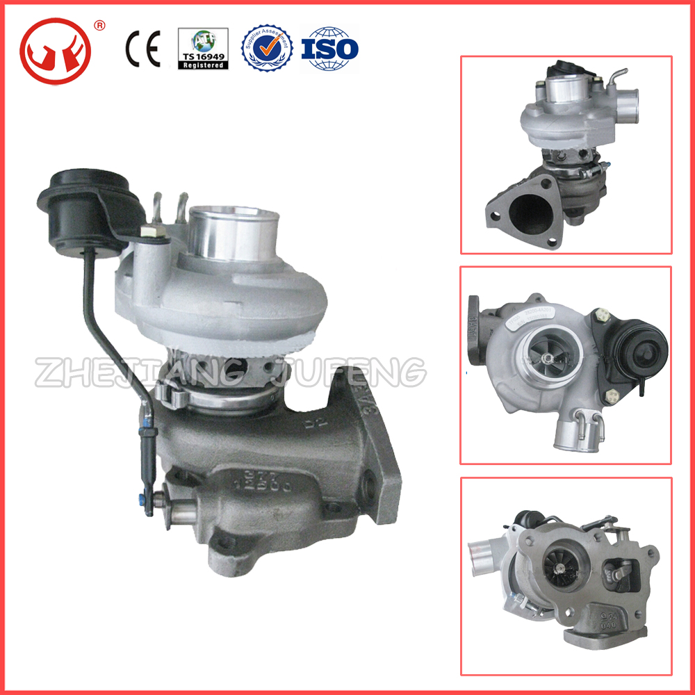 JF122006 turbocharger manufacturers TD04 49135-04121 49135-02652 oem 28200-4A201MR968080 <strong>engine</strong> D4BH for Hyundai