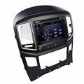 Support original car rear camera and amplifier and USB android 7.1.2 car stereo system for 2016 H1