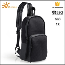 Promotional Hot Style Durable casual Lightweight Waterproof backpack cotton bag