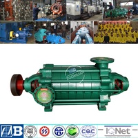 DY Oil Transfer Pump Electric/Heavy Fuel Oil Transfer Pump