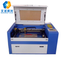 stencil/leather/paper/plywood co2 laser cutting machine