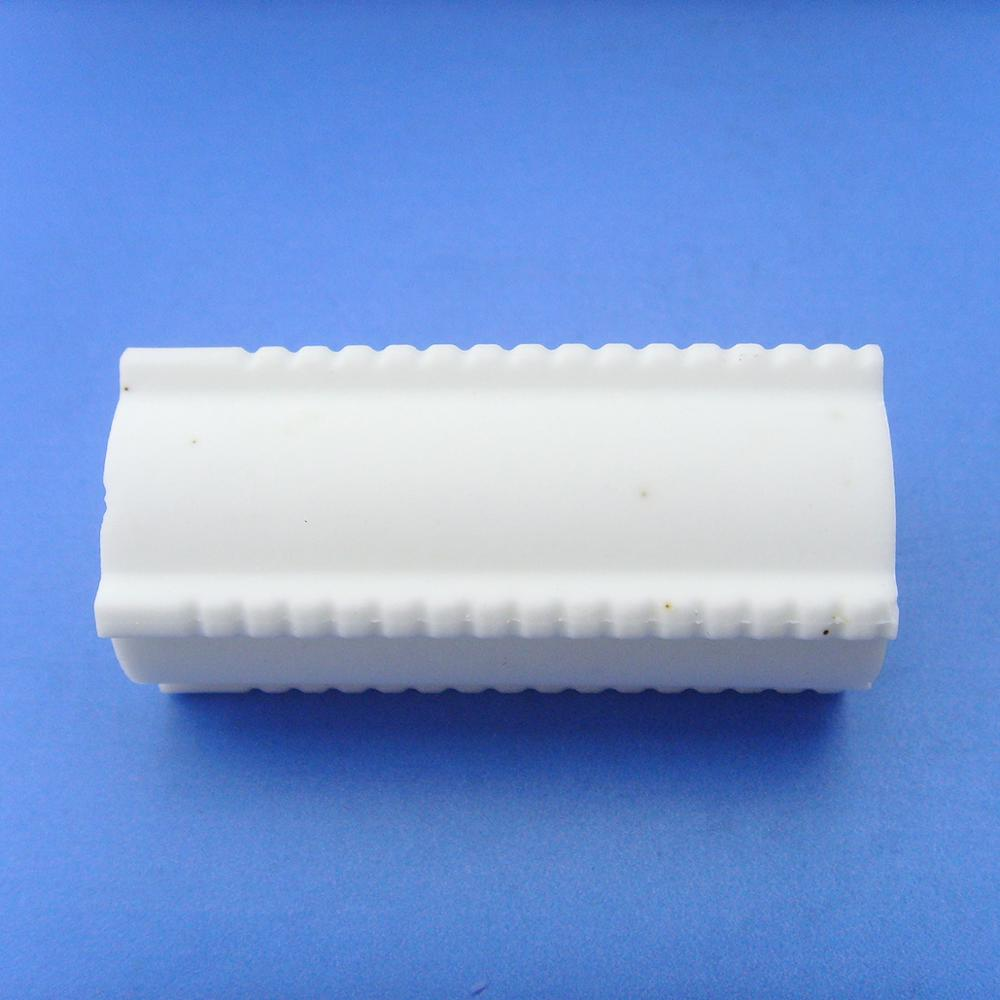 High quality insulating steatite ceramic tubes