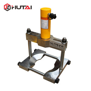 Steel, bridges, machinery tools chuck hydraulic bearing puller set