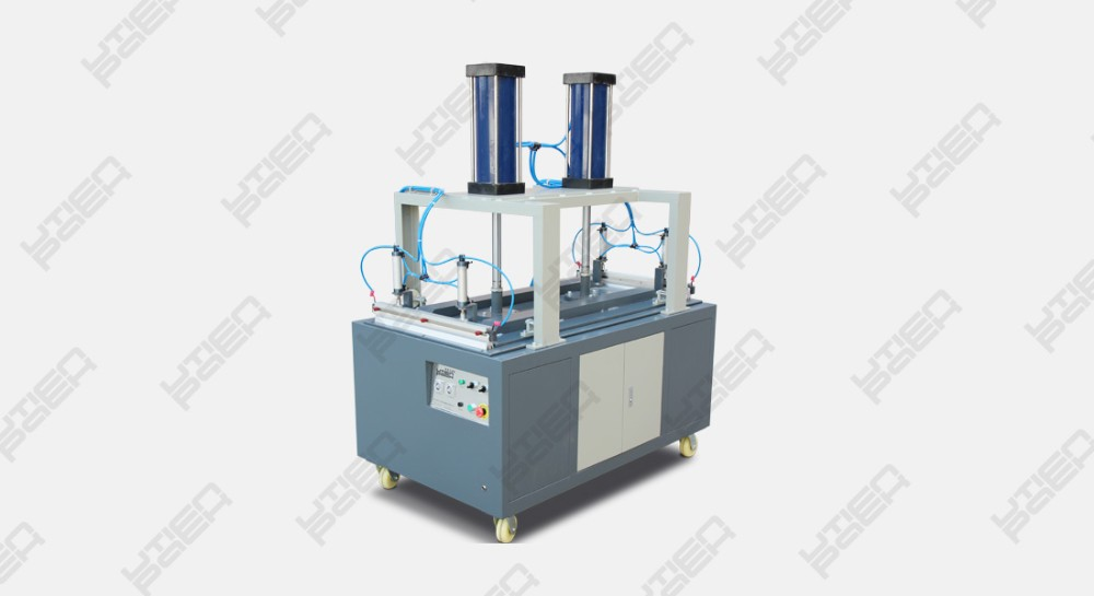 compress packing machine