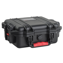 Hard Plastic Waterproof IP67 Shotgun Case