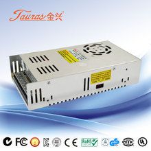 Tauras Switching power supply Constant voltage 12v power supply 30a 350W for LED lights
