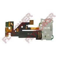 Flex cable with camera for Nokia 6500