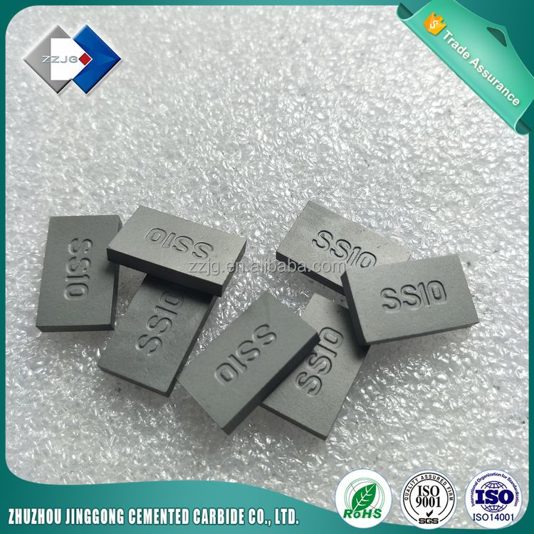 Latest Fashion good quality YK08 tungsten carbide tips