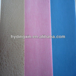 PU / PVC Artificial Leather