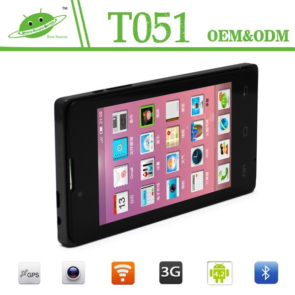 4.0inch MTK6572 Dual Core 512MB+4G 480*800 UMT GSM With GPS BT Wifi Smart Phone best 4.5 inch smart phone