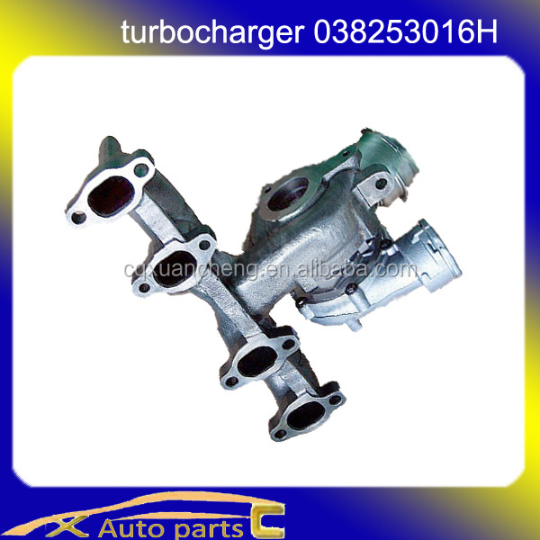 turbocharger prices,for VW turbocharger 038253016H