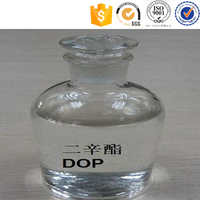 BV ISO Aprpoved Dioctyl Phthalate Dop