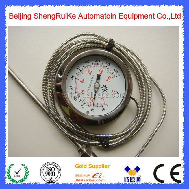 High quality industrial oven thermometer
