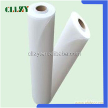 White color PLA poly lactic acid film