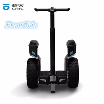 Two wheel smart balance 2000w electric scooter