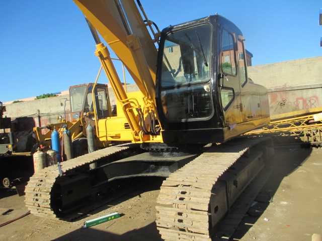 low price made in japan CATE 325C used hydraulic excavators for sale