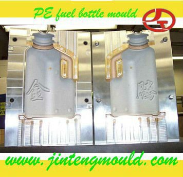 Professional manufacturer for plastic bottle mould ldpe bottle mould with seal ring