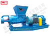 Waste Rubber machine plastic cup Crumb rubber manchinery Helix Crushing and Breaking Machine