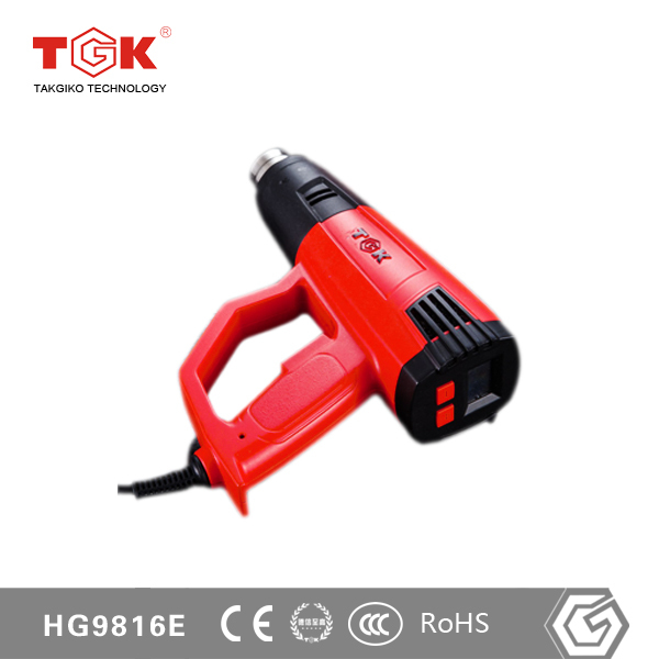 Heat Paint Stripping hand power tools Repair hot gun