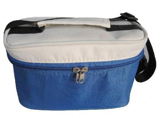 Zip Cooler Bag Make Up Cooler Bag
