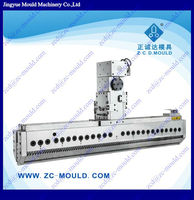 multi-layer co-extrusion cast film mould for plastic extruder