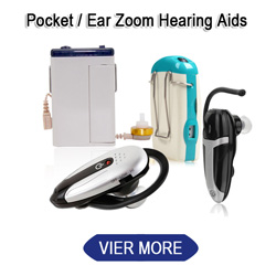 Rechargeable Mini Hear Aid Amplifier Hearing
