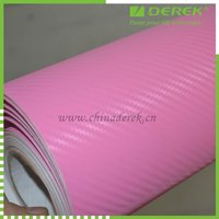 Carbon Fiber Vinyl Self-Adhesive Film,scratch protection film for car