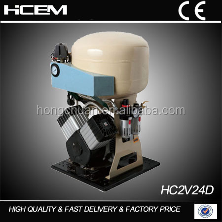 Customized fashion silent oil free air compressor for ONE Chair
