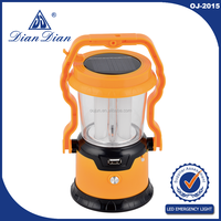 2016 new high quality super bright solar camping lantern