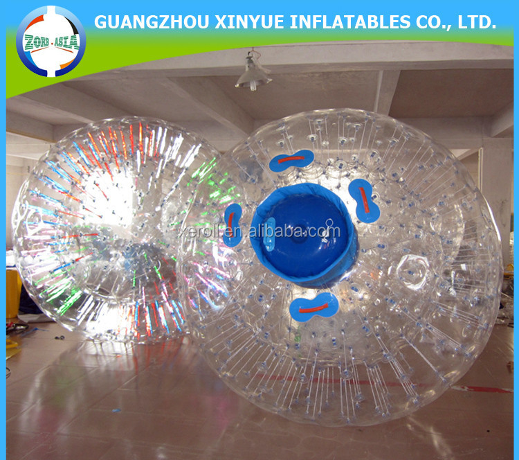 Zorb Balloon Price 37