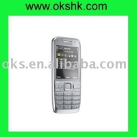 wholesale price ! GSM/3G/GPS/WIFI quad band e52 mobile phone