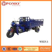 Heavy Load China Hot Sale Foton Three Wheel Motorcycle (WH25.2)