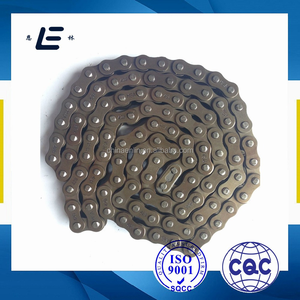 Rwanda 428 Chain Machine Roller Chain Manufacturers
