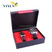 Nice box watch, Paper bag package, paper gift box