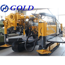 Hydraulic Drill on Water Well Drilling/Soil Investigation Drilling Rig
