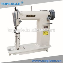 TOPEAGLE TPB-810 Single needle souare model high post bed sewing machine