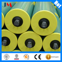Conveyor Roller Polyurethane Coating Roller